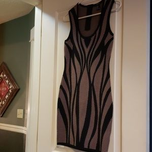 Forever 21 tight mini dress. Size Large